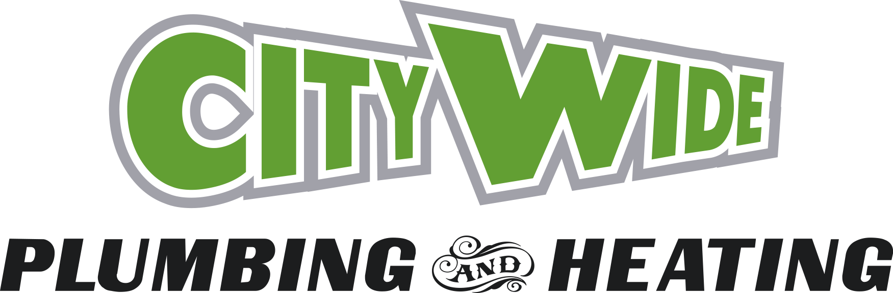 Logo City Wide Plumbing & Heating